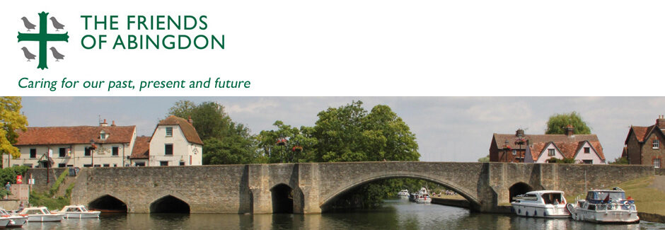 The Friends of Abingdon Civic Society